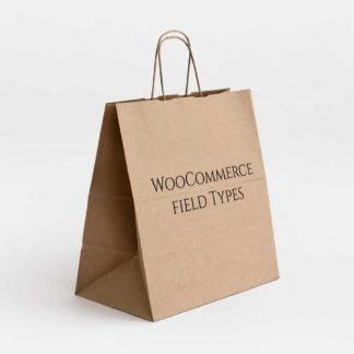 WS Form PRO WooCommerce Demo - WooCommerce Field Types